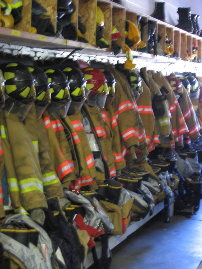 Fire Department – The City of Medical Lake
