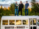 Free! Outdoor concert at Waterfront Park- Quarter Monkey @ Waterfront Park | Medical Lake | Washington | United States